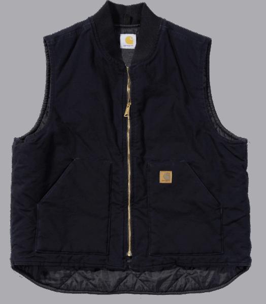 Carhartt Artic Vest, black